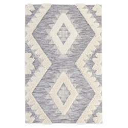 Kusový koberec Mint Rugs 103516 Handira creme grey