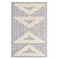 Kusový koberec Mint Rugs 103517 Handira creme grey