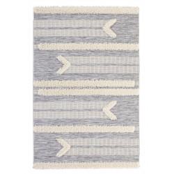 Kusový koberec Mint Rugs 103518 Handira creme grey
