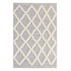Kusový koberec Mint Rugs 103519 Handira creme grey