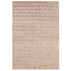 Kusový koberec Mint Rugs 103496 Bouton copper brown