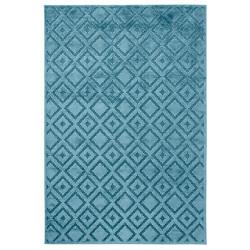 Kusový koberec Mint Rugs 103501 Iris blue