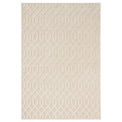 Kusový koberec Mint Rugs 103505 Caine creme