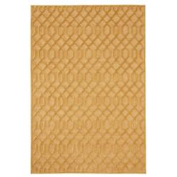 Kusový koberec Mint Rugs 103506 Caine gold