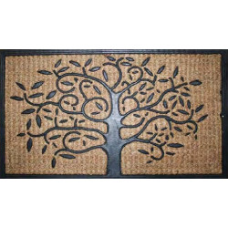 Rohožka Kokos + guma strom