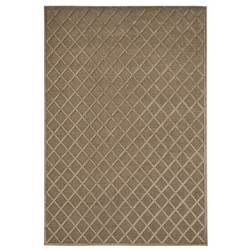 Kusový koberec Mint Rugs 103508 Danton brown