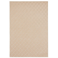 Kusový koberec Mint Rugs 103509 Danton creme