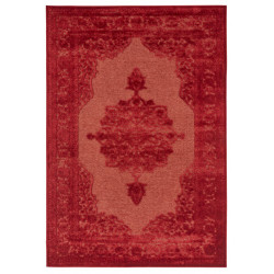 Kusový koberec Mint Rugs 103512 Willow red