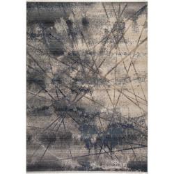 Kusový koberec Inca 350 Grey