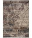 Kusový koberec Inca 350 Taupe