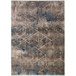 Kusový koberec Inca 351 Grey