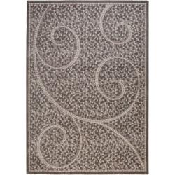 Kusový koberec Bolero 815 Silver