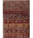 Kusový koberec Tilas 241 Red