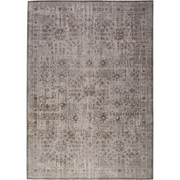 Kusový koberec Tilas 242 Grey