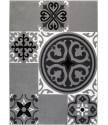 Kusový koberec Norik 562 Grey