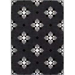 Kusový koberec Norik 563 Graphite