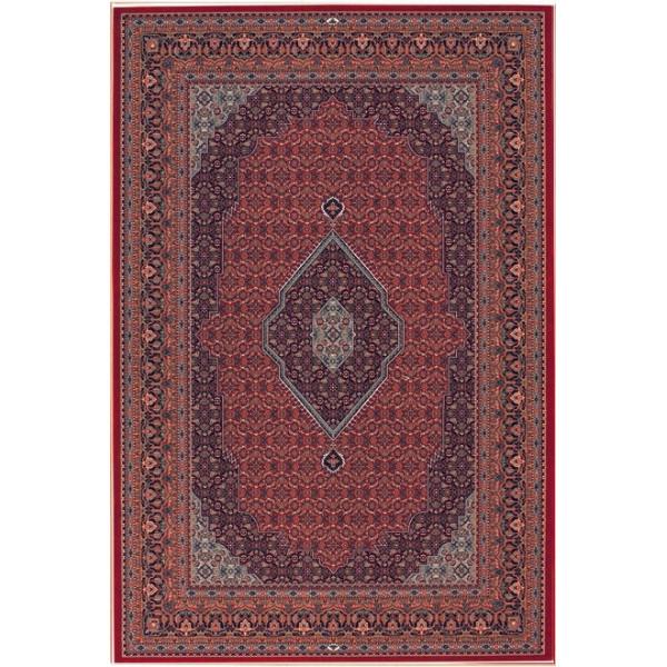 Osta luxusní koberce Kusový koberec Diamond 72220 300, koberců 240x340 cm Červená - Vrácení do 1 roku ZDARMA