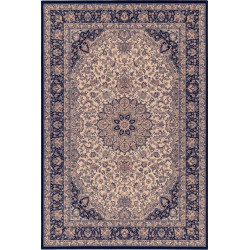 Kusový koberec Diamond 7252 100