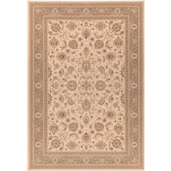 Osta luxusní koberce Kusový koberec Diamond 7253 122, koberců 300x400 cm Béžová - Vrácení do 1 roku ZDARMA