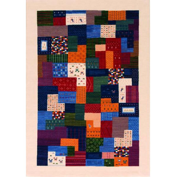 Kusový koberec Tigani 45103 100