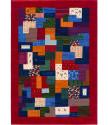 Kusový koberec Tigani 45103 300