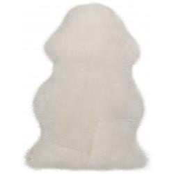 Kusový koberec Premium Sheep 100 Ivory