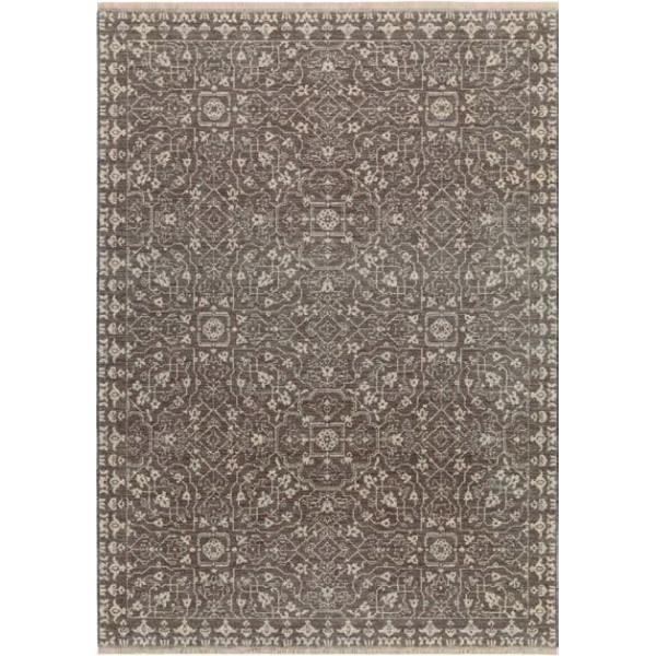 Kusový koberec Djobie 4555 600