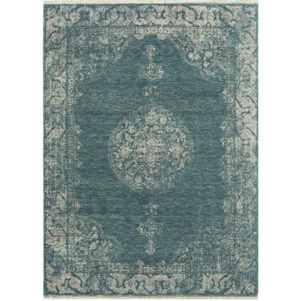 Osta luxusní koberce Kusový koberec Djobie 4568 500, koberců 250x345 Zelená - Vrácení do 1 roku ZDARMA