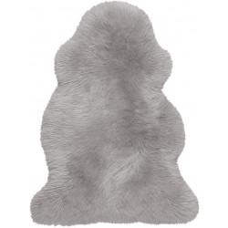 Kusový koberec Premium Sheep 100 Grey