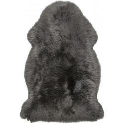 Kusový koberec Premium Sheep 100 Coal