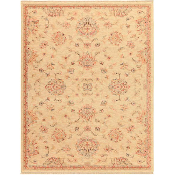 Osta luxusní koberce Kusový koberec Djobie 4577 100, koberců 250x345 Béžová - Vrácení do 1 roku ZDARMA