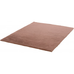 Kusový koberec Mambo 135 Rosewood