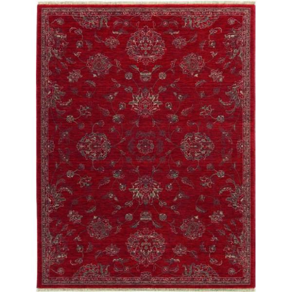 Osta luxusní koberce Kusový koberec Djobie 4577 300, koberců 250x345 Červená - Vrácení do 1 r