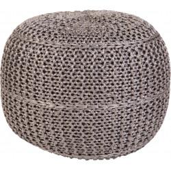 Sedák Pouf Exo 444 Grey