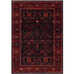Kusový koberec Kashqai 4348 500