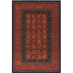 Kusový koberec Kashqai 4349 500