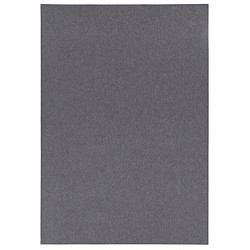 Kusový koberec BT Carpet 103409 Casual dark grey