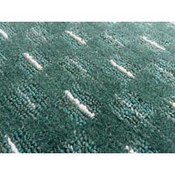Kusový koberec Valencia zelená