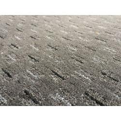 Metrážový koberec Valencia šedá