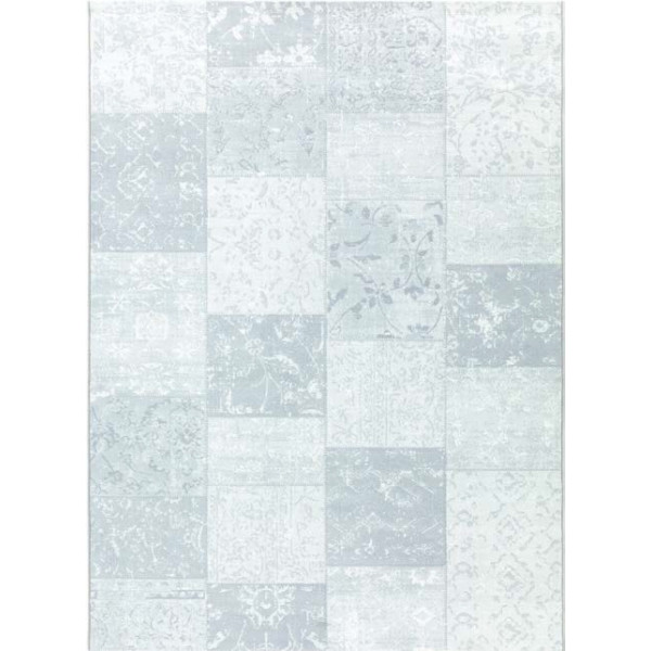 Osta luxusní koberce Kusový koberec Piazzo 12168 910, kusových koberců 80x140 cm% Bílá - Vrácení do 1 roku ZDARMA vč. dopravy