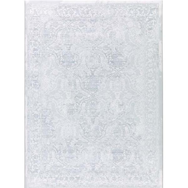 Osta luxusní koberce Kusový koberec Piazzo 12171 910, kusových koberců 60x120 cm% Bílá - Vrácení do 1 roku ZDARMA vč. dopravy