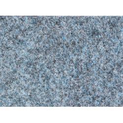 Metrážový koberec Lindau 30 Světle Modrý
