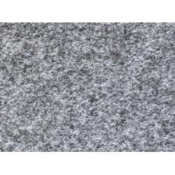 Metrážový koberec Lindau 70 Šedý