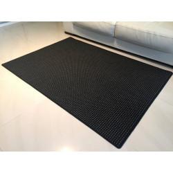 Kusový koberec Birmingham antra