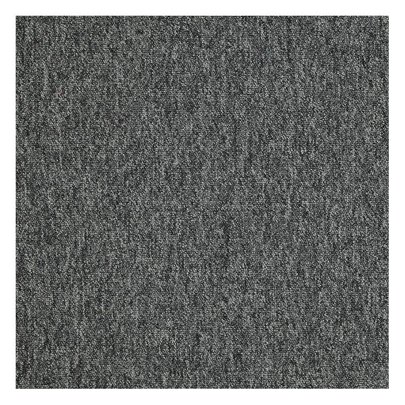 Kobercový čtverec Cobra 5550 antracit