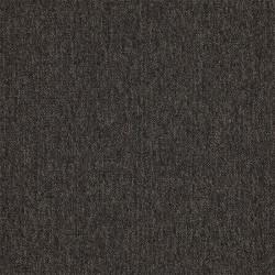 Kobercový čtverec Cobra 5532 tmavě hnědá