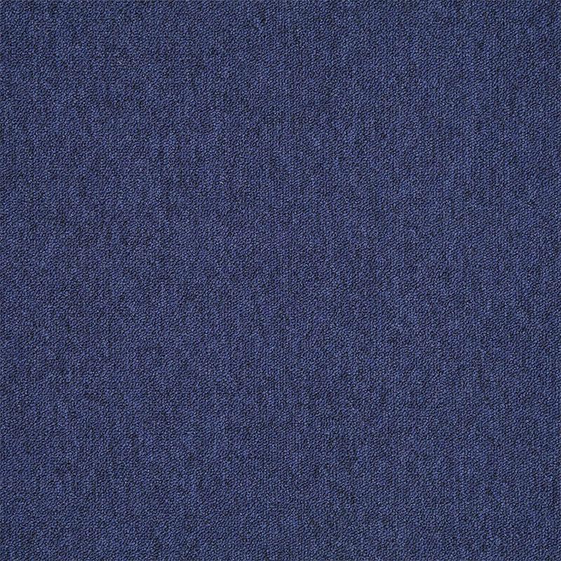 Kobercový čtverec Cobra 5562 modrá