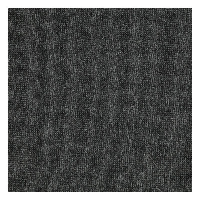 Kobercový čtverec Cobra 5551 černá