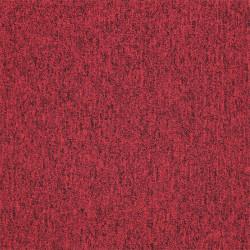 Kobercový čtverec Sonar 4420 červený