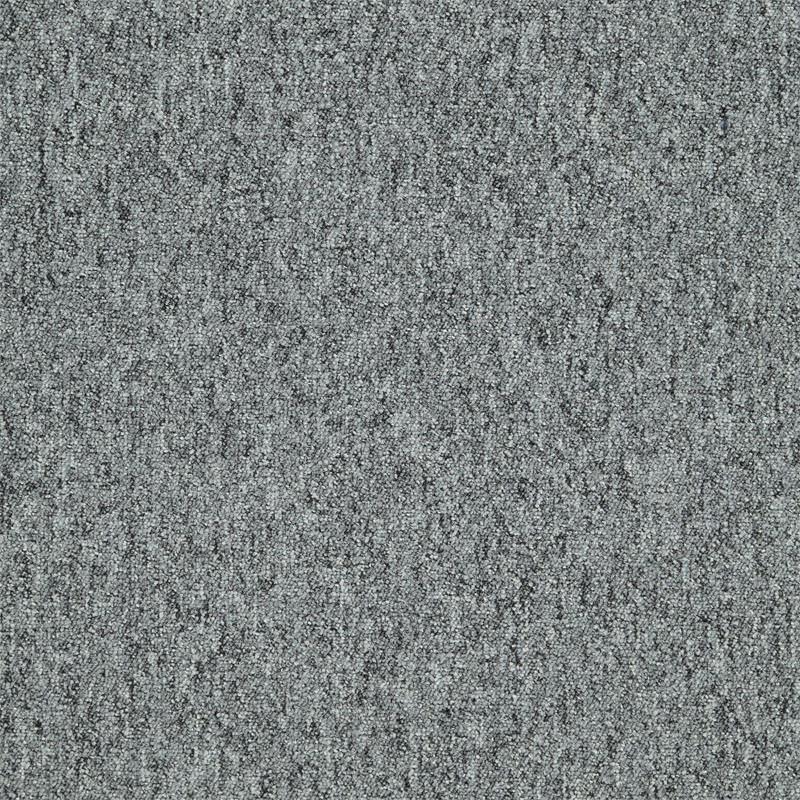 Kobercový čtverec Sonar 4476 tmavě šedý